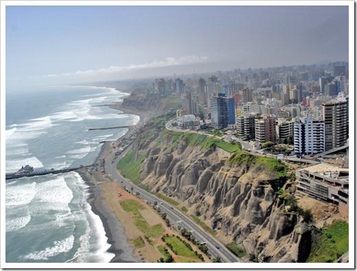 Какие города нужно обязательно посетить в Перу?