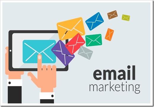 Эффективность email-рассылок