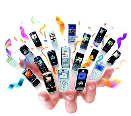 Где купить мобильные телефоны оптом