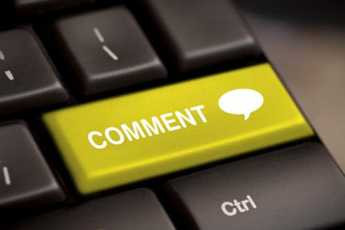 Как заработать на комментариях