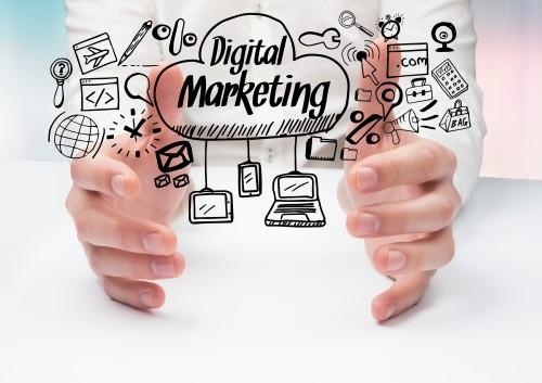 Что такое digital маркетинг
