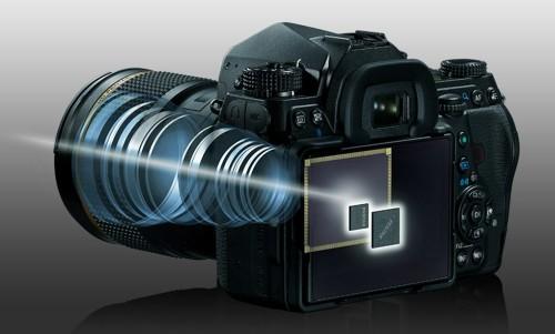Что такое фототехника и ее виды