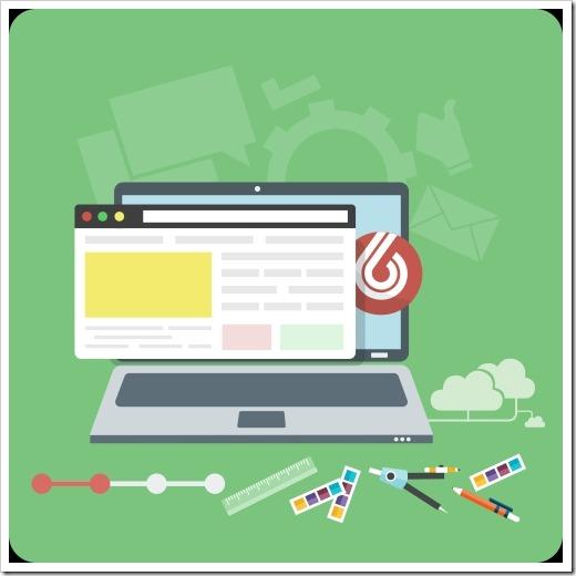 Различные пути самостоятельного создания сайта
