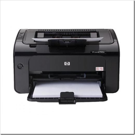 Как установить принтер устройством по умолчанию для печати?