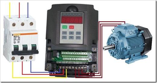 Подключение насосного оборудования через частотники