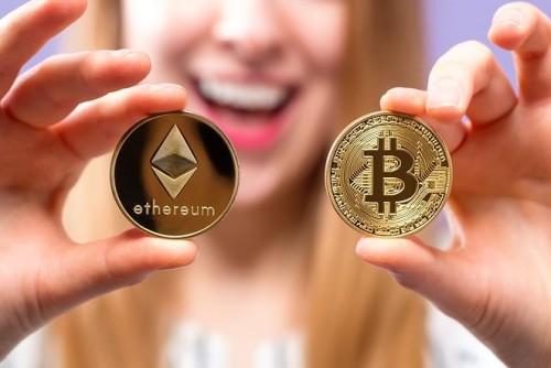 Как купить или продать криптовалюту: биткоины, эфириум, Zcash в Украине