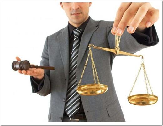 Почему следует обращаться к адвокату, когда всё можно сделать самому?