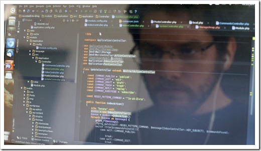 С чего начинается путь программиста?