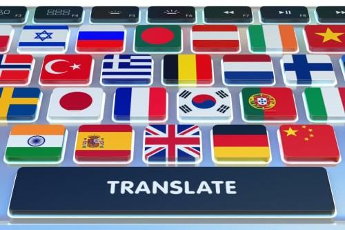 Как переводить иностранные сайты