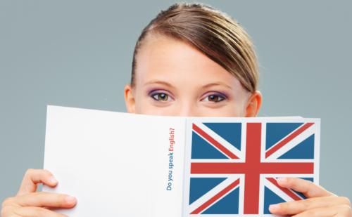 Как научиться английскому произношению