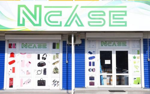Магазин Ncase