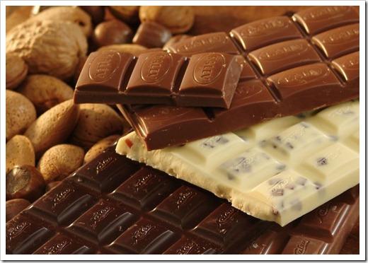Условия для идеального хранения шоколада