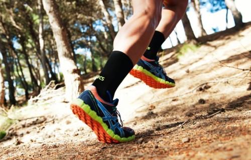 Как подобрать кроссовки для бега
