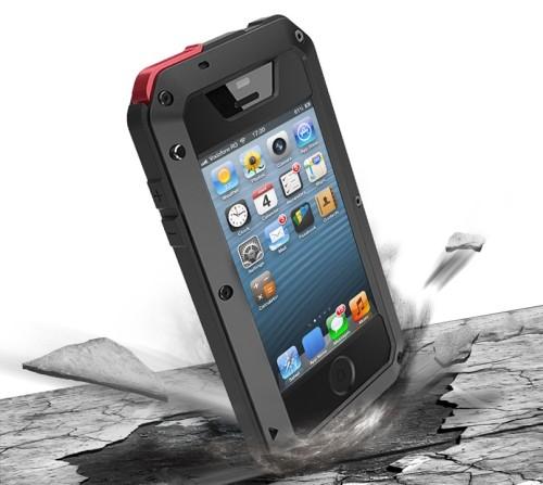 Какой чехол лучше защищает смартфон от падения