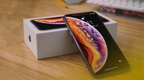 Чем отличается Iphone XS max от XS