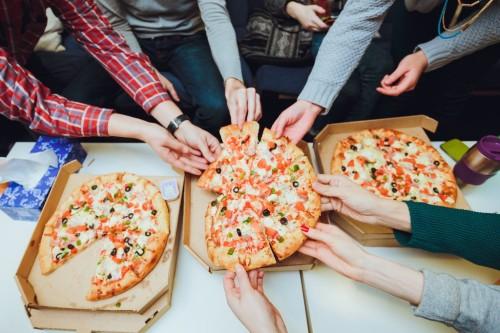 Как выбрать пиццу