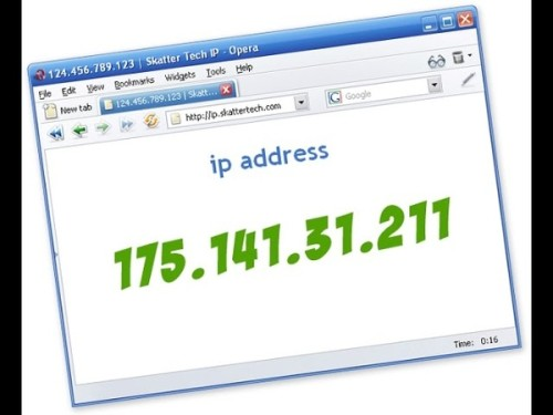 Как делается геолокация по IP адресу