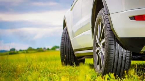Как выбрать летние шины на легковое авто