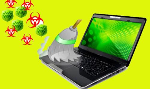 Как удалить вирус с сайта
