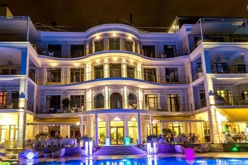Как выбрать отель в Одессе