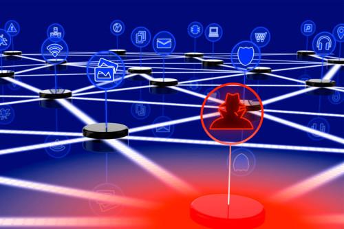 Как защитить сайт от ботов и спама