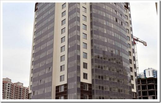 Внутренняя инфраструктура комплекса и финансовый комфорт сделки