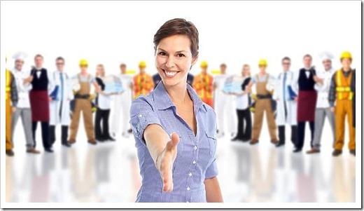 Как действует рекрутинговое агентство на практике?