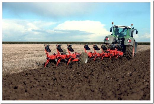 Глобальный электронный рынок для аграриев