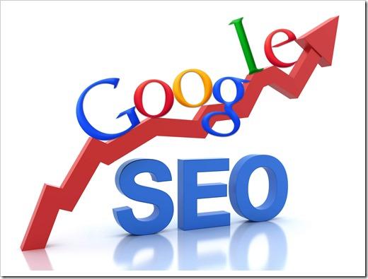 Особенности продвижения сайтов в Гугл