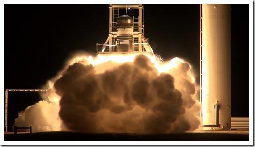 Актуальные успехи Firefly Aerospace