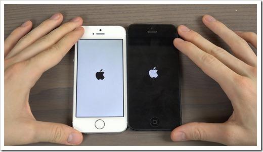 Технические отличия между iPhone 5 и iPhone SE
