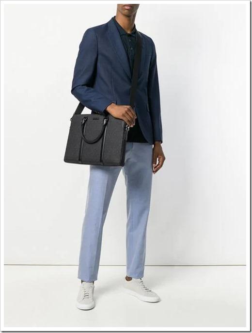 Что лучше: рюкзак или сумка через плечо?