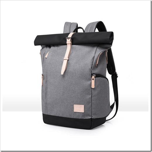 Как выбирать рюкзак, предназначенный для ноутбука