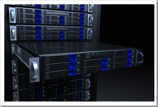Сервер виртуальный – что это значит?