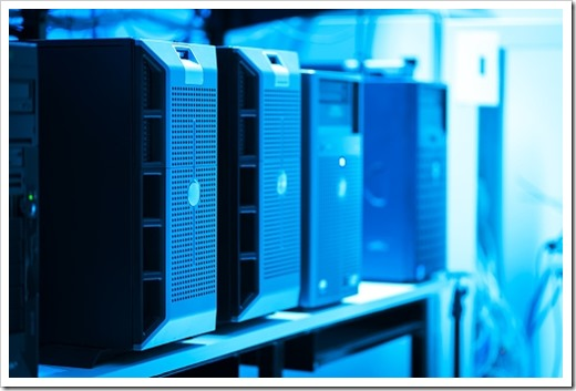 VPS/VDS серверы - для чего это?