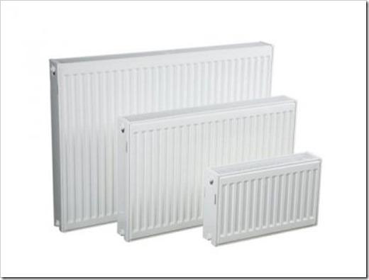 Svit tepla - Алюминиевые радиаторы