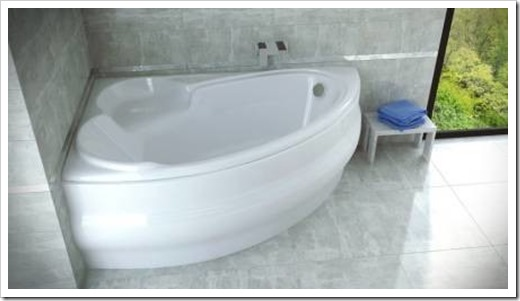 Панель к ванне BESCO FINEZJA NOVA