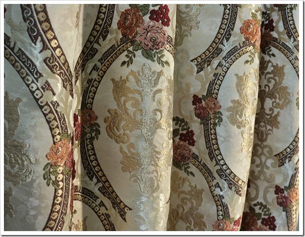 Ткань для штор Опалин