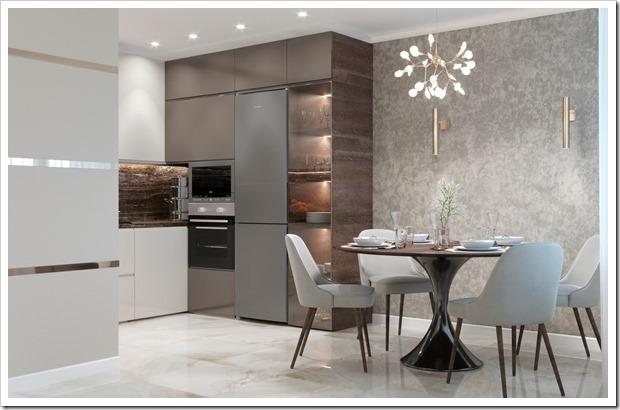 дизайн квартиры для семьи с 2 детьми
