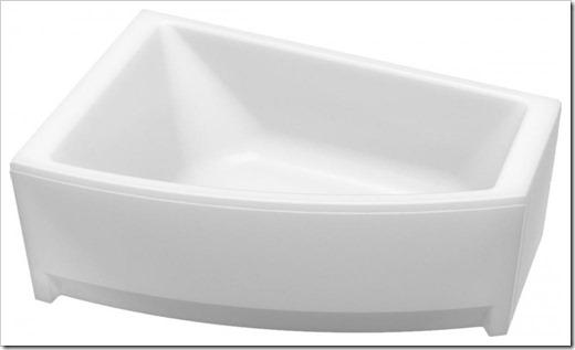 Панель для ванны Scansani BORNEO