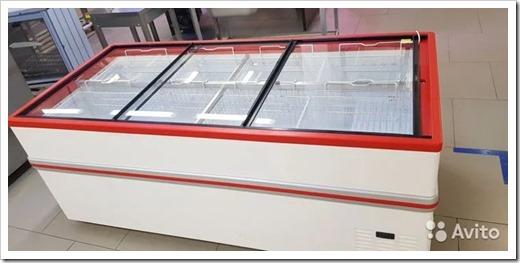 Виды холодильного оборудования для магазинов
