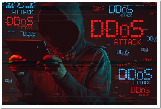 Для чего производят DDOS-атаки