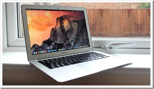 Явные недостатки MacBook Air 13.3'' (2017)