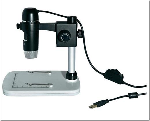 По каким критериям выбирать электронный микроскоп?