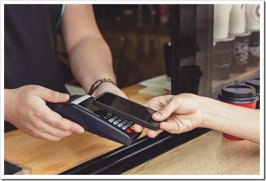 Как работает NFC модуль?