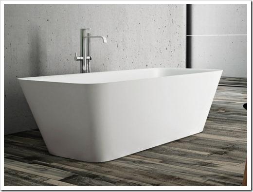 Стальные и акриловые ванны: какую предпочесть?