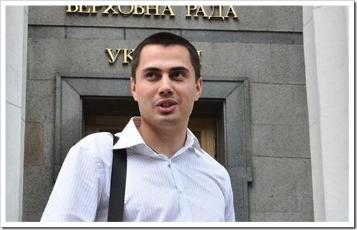 Мэр, который заботится об экологии Киева