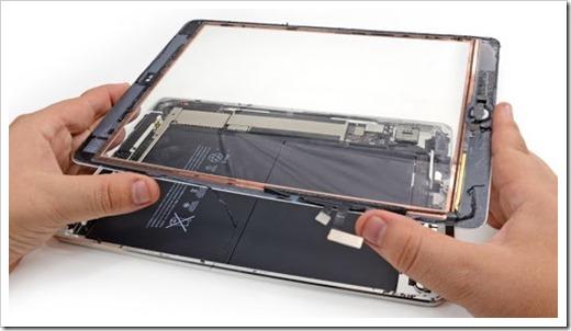 Срочный ремонт iPad