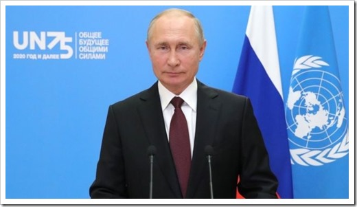 Путин предрёк весьма длительное восстановление макроэкономики