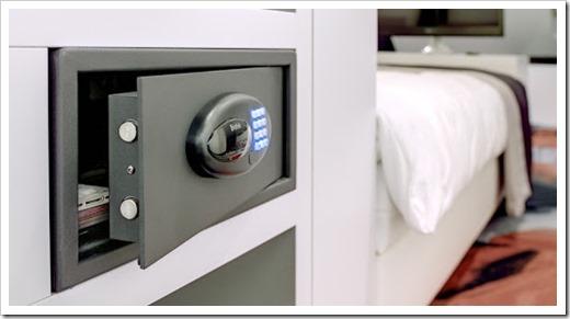 Монтаж сейфа: спасёт ли скрытная установка?